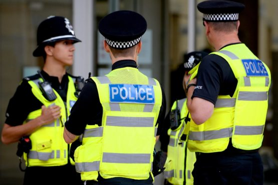 Police Force benefitting from integrated print environment