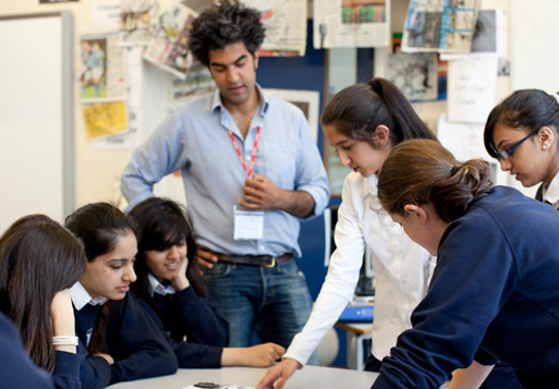 Selly Park School Invests in managed Wi-Fi